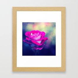 Dreams Never Die Framed Art Print