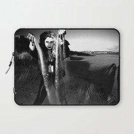 Sand glam rocker Laptop Sleeve