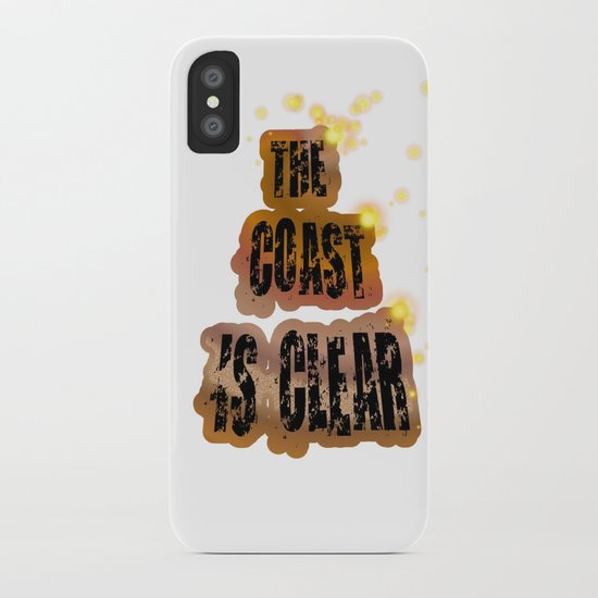 THECOAST iPhone Case