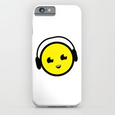 DJ Smile Rave iPhone 6s Slim Case