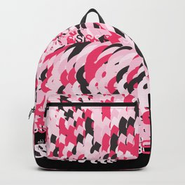 Potty Mouth Backpack