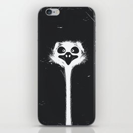The Emu iPhone Skin