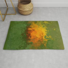 Infinite Joy Dimension Rug