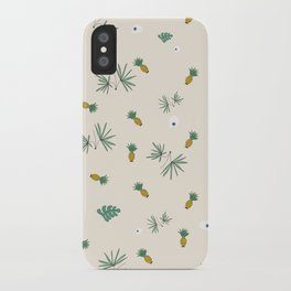 Plantation iPhone Case