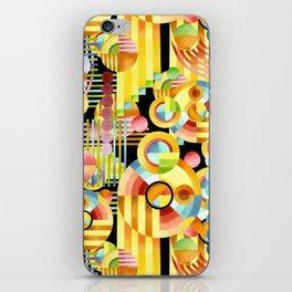 Art Deco Maximalist iPhone Skin