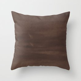 Chestnuts Roasting Throw Pillow