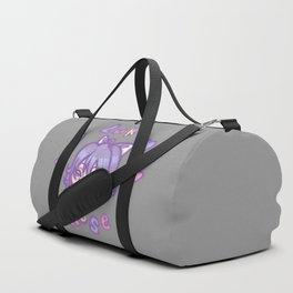 Luka Heart Duffle Bag