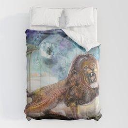 Defiant Comforters