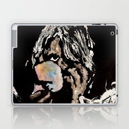 I'm The Most Terrific Liar You Ever Saw In Your Life. Laptop & iPad Skin