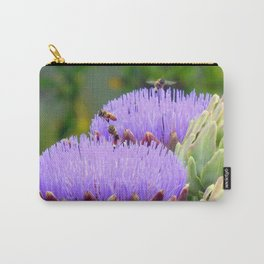 Bee-utiful Carry-All Pouch