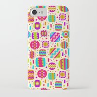 carnival iPhone & iPod Cases featuring Carnival by Valendji