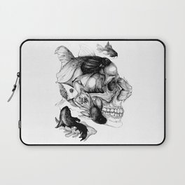 pez Laptop Sleeve
