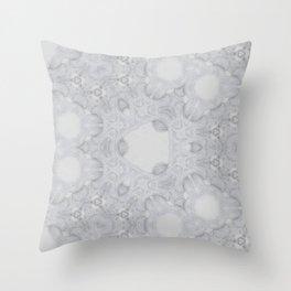 Elegant etnic geometric chineese arabic exotic soft Throw Pillow