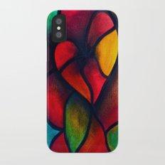 Heartbeat Slim Case iPhone X