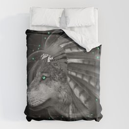 Don't Define the World (Chief of Dreams: Wolf) Tribe Series Comforters