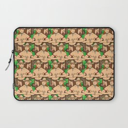 Cowboy Love Laptop Sleeve