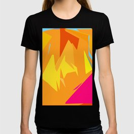 Fish Thirst T-shirt