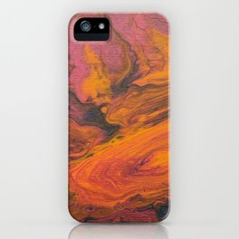 Lifes Been Good iPhone Case