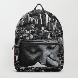 Tehran, I Love You Backpack