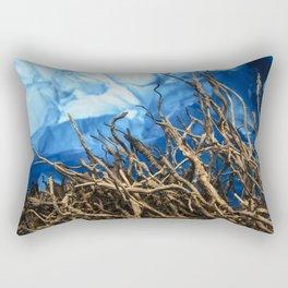 Mar profundo Rectangular Pillow
