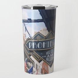 Bourbon Street: A Summary Travel Mug