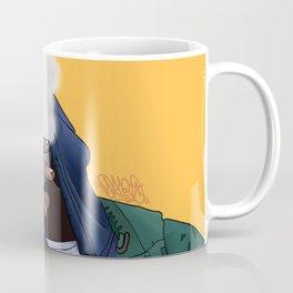 local medicine man Coffee Mug