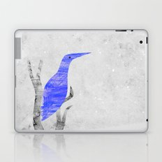 Let it snow Laptop & iPad Skin