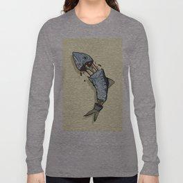 Çardinha Long Sleeve T-shirt