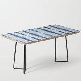 Nori Blue Coffee Table