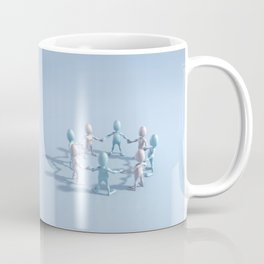 Stronger Together Coffee Mug