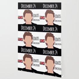 Louis-20 Wallpaper