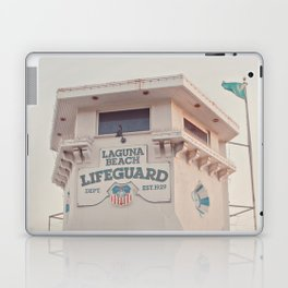 Laguna Beach Laptop & iPad Skin