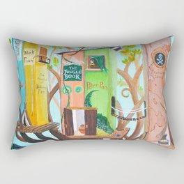 Boys' Life Rectangular Pillow