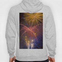 Fireworks Finale Hoody