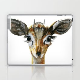 Deer Woodland Animal Baby Laptop & iPad Skin