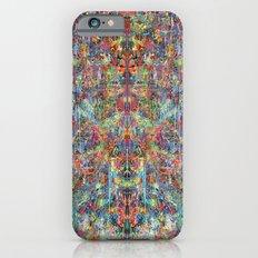 Acid Rain (Reflected) iPhone 6s Slim Case