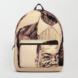 KEVIN HART PORTRAIT Backpack