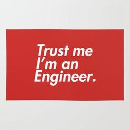 I'm An Engineer !! Rug