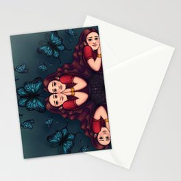2014-02 Siamese Stationery Cards