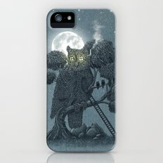 Nightwatch Slim Case iPhone (5, 5s)