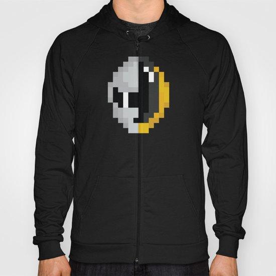 Daft Pixels Hoody