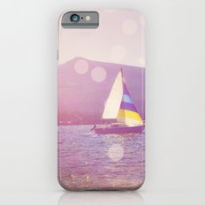 Summer Sail Slim Case iPhone 6s