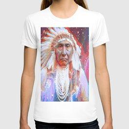 Crazy Horse T-shirt