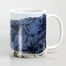 light over alta Coffee Mug