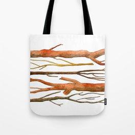 sticks no. 2 Tote Bag
