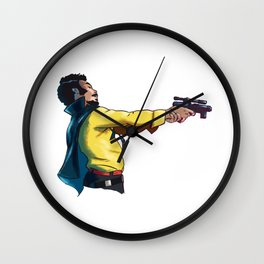 This is Corellian Wall Clock
