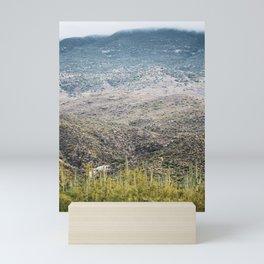 Outward Mini Art Print