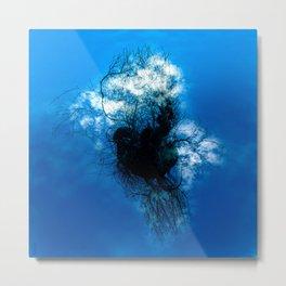 The Sky Tree #1 Metal Print