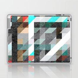 Digitally Textured Laptop & iPad Skin