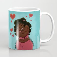 Love Yourself! You Are Beautiful! v3 Mug